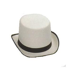Sombrero de copa Mediano