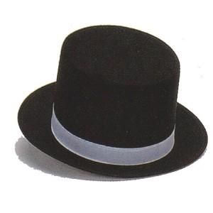 Sombrero de copa Grande