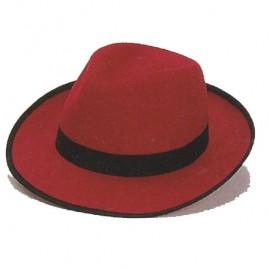 Sombrero de Gangster grande