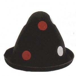 Sombrero payaso