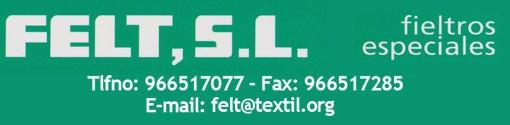Felt S.L. Fieltros especiales